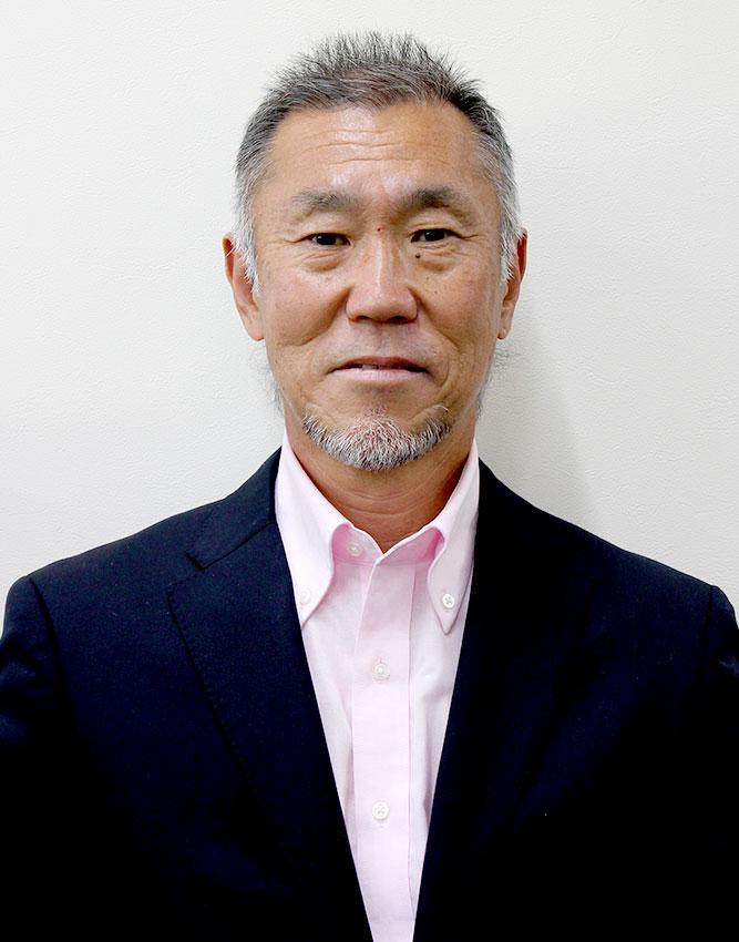 山田学烈プロ